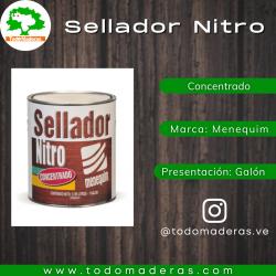 Sellador Nitro Concentrado