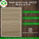 Melamina MDF Boconó 18mm
