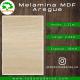 Melamina MDF Aregue 18mm