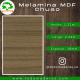 Melamina MDF Chuao 18mm