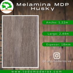 Melamina MDP Husky 18mm