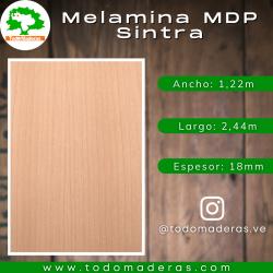 Melamina MDP Sintra 18mm
