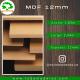 MDF 12mm