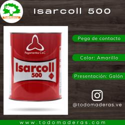 Pega Isarcoll 500