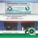 TODO MADERAS GUANARE C.A
